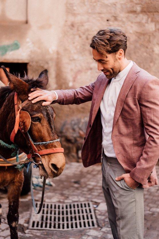 Stunning and Fashionable Moroccan Riad Wedding Inspiration – Studio Phylicia 49