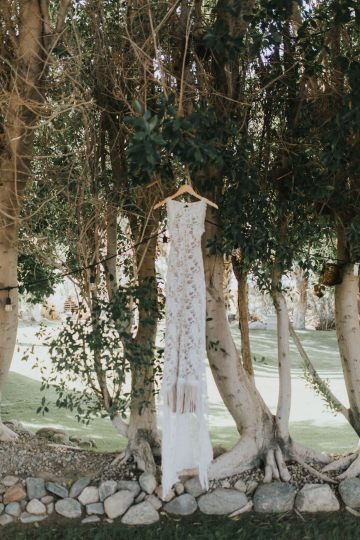 Stylish and Wildly Fun Palm Springs Wedding – The McFarlands 17