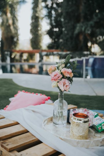Stylish and Wildly Fun Palm Springs Wedding – The McFarlands 27