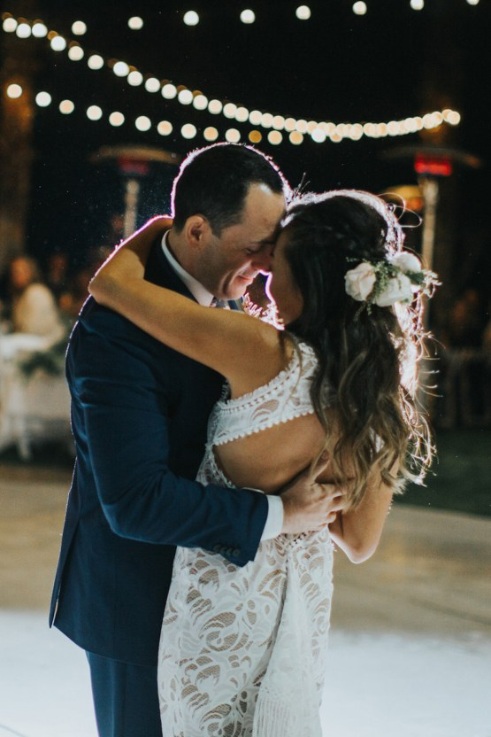 Stylish and Wildly Fun Palm Springs Wedding – The McFarlands 34