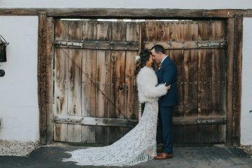 Stylish and Wildly Fun Palm Springs Wedding – The McFarlands 6
