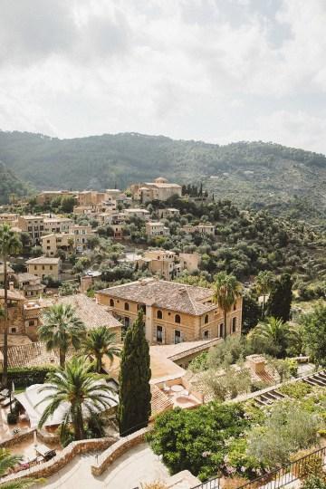 The Dreamiest Mallorca Mountain Bridal Inspiration – Vivid Symphony 16