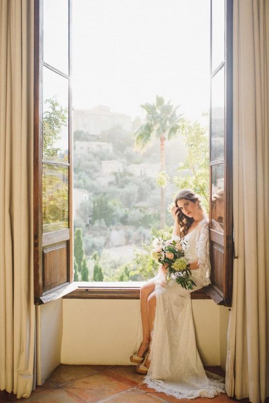 The Dreamiest Mallorca Mountain Bridal Inspiration – Vivid Symphony 47