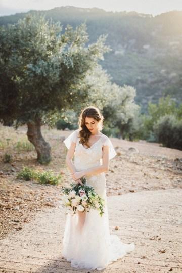 The Dreamiest Mallorca Mountain Bridal Inspiration – Vivid Symphony 54