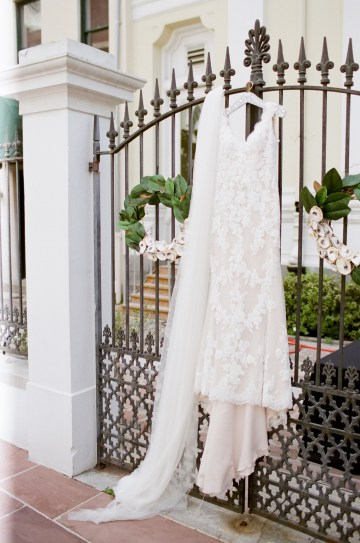 Classy New Orleans Wedding With Brass Band Parade – Arte de Vie Photography 17