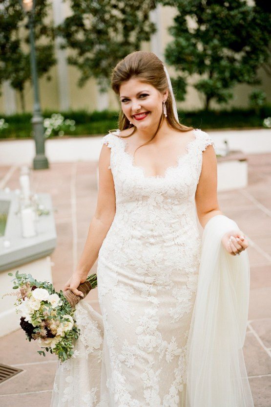 Classy New Orleans Wedding With Brass Band Parade – Arte de Vie Photography 26