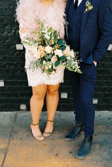 Hip and Colorful Las Vegas Neon Museum Wedding – Kristen Kay Photography 17