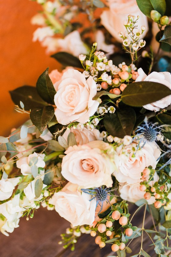 Hip and Colorful Las Vegas Neon Museum Wedding – Kristen Kay Photography 25