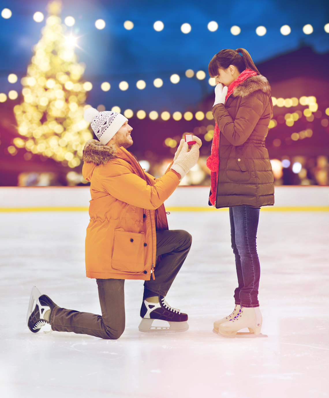 how to write a wedding proposal