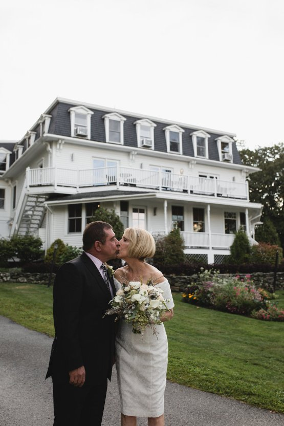 Intimate and Charming New England Bed and Breakfast Wedding – Juliana Montane Photography 26