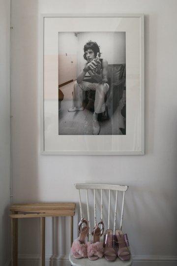 London Rock and Roll Elopement Inspiration – Storyett Photography 1
