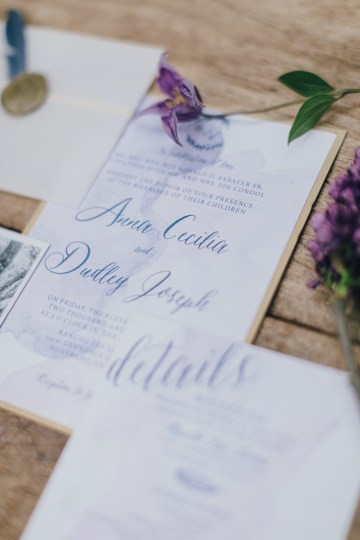 Rustic and Luxurious Southern California Wedding With Stunning Florals – Full Spectrum Photography 12