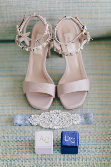 Rustic and Luxurious Southern California Wedding With Stunning Florals – Full Spectrum Photography 2