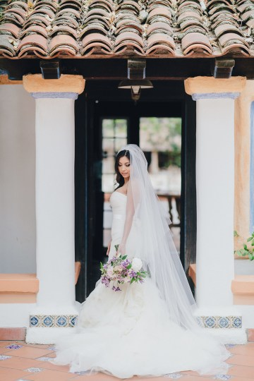 Rustic and Luxurious Southern California Wedding With Stunning Florals – Full Spectrum Photography 22