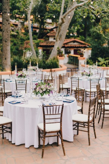 Rustic and Luxurious Southern California Wedding With Stunning Florals – Full Spectrum Photography 38