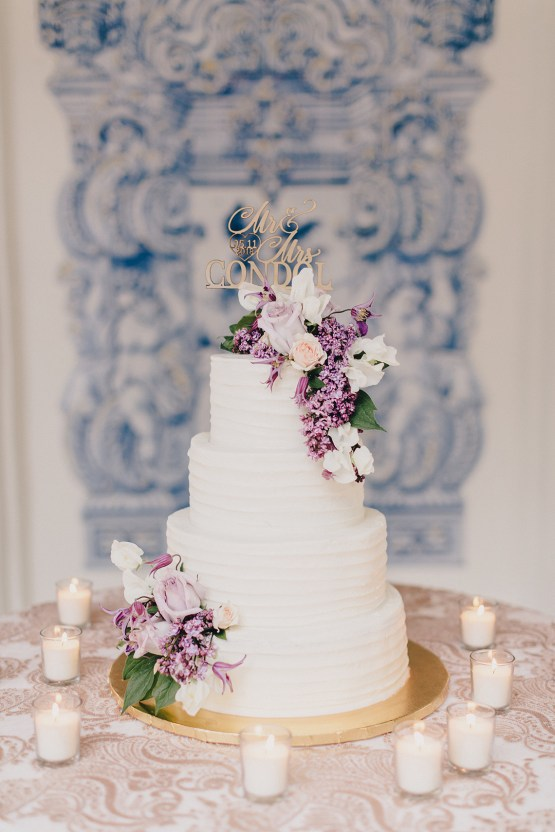 Rustic and Luxurious Southern California Wedding With Stunning Florals – Full Spectrum Photography 40