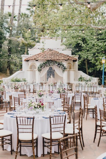 Rustic and Luxurious Southern California Wedding With Stunning Florals – Full Spectrum Photography 44