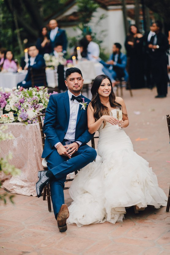 Rustic and Luxurious Southern California Wedding With Stunning Florals – Full Spectrum Photography 49