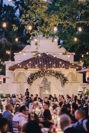 Rustic and Luxurious Southern California Wedding With Stunning Florals – Full Spectrum Photography 50