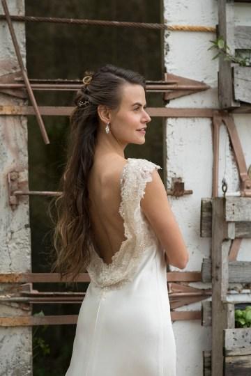 Rustic and Romantic Barn Wedding Inspiration – Boswick Photography 15