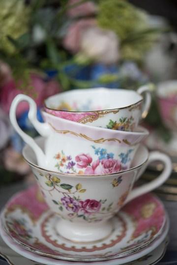 Rustic and Romantic Barn Wedding Inspiration – Boswick Photography 24