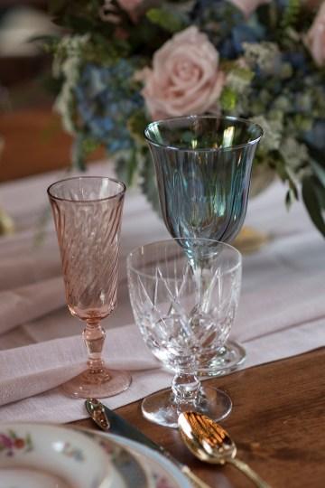 Rustic and Romantic Barn Wedding Inspiration – Boswick Photography 27