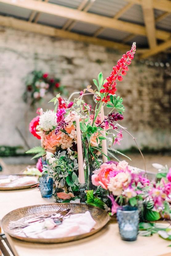 Whimsical Woodland Wedding Inspiration – Ioana Porav Photography 27