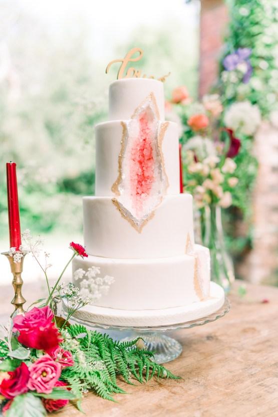 Whimsical Woodland Wedding Inspiration – Ioana Porav Photography 29