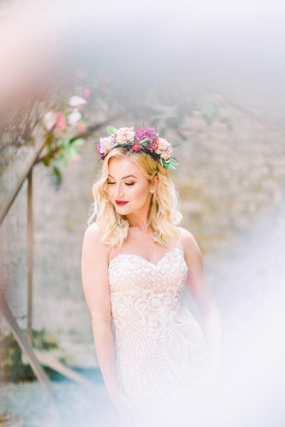 Whimsical Woodland Wedding Inspiration – Ioana Porav Photography 60