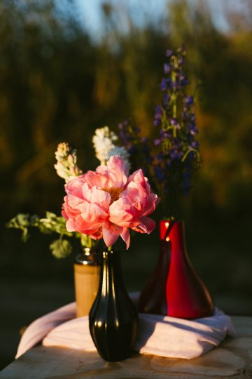 Bohemian Glamping Wedding and Proposal Inspiration – Lindie Wilton Photography 22