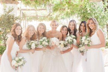 Breathtaking Cliffside Amalfi Coast Destination Wedding – Sandra Aberg 1