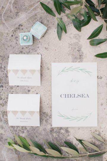 Breathtaking Cliffside Amalfi Coast Destination Wedding – Sandra Aberg 11