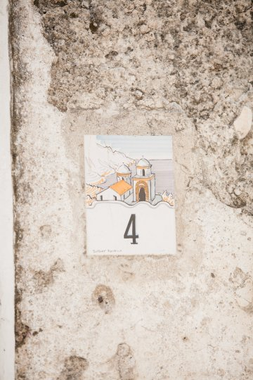Breathtaking Cliffside Amalfi Coast Destination Wedding – Sandra Aberg 14
