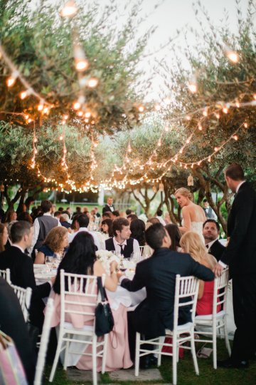 Breathtaking Cliffside Amalfi Coast Destination Wedding – Sandra Aberg 37