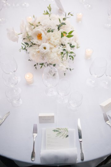 Breathtaking Cliffside Amalfi Coast Destination Wedding – Sandra Aberg 45
