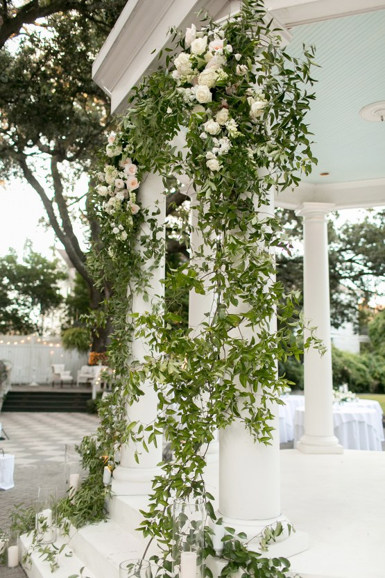 Chefs Table Creator David Gelb Colonial New Orleans Wedding – Arte De Vie 33