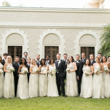 Chefs Table Creator David Gelb Colonial New Orleans Wedding – Arte De Vie 4