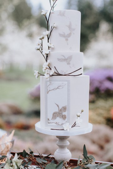 Japanese Inspired Apple Orchard Wedding Ideas – New Creations Wedding Design and Coordination – Lion Lady Photography 48