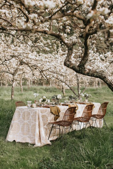 Japanese Inspired Apple Orchard Wedding Ideas – New Creations Wedding Design and Coordination – Lion Lady Photography 54
