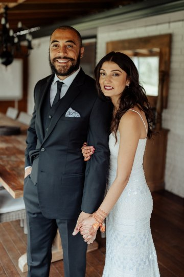 Multicultural Indian Sikh Kiwi Waterfall Wedding – Karen Willis Holmes – Hollow and Co 21