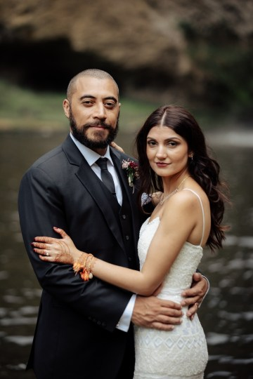 Multicultural Indian Sikh Kiwi Waterfall Wedding – Karen Willis Holmes – Hollow and Co 25