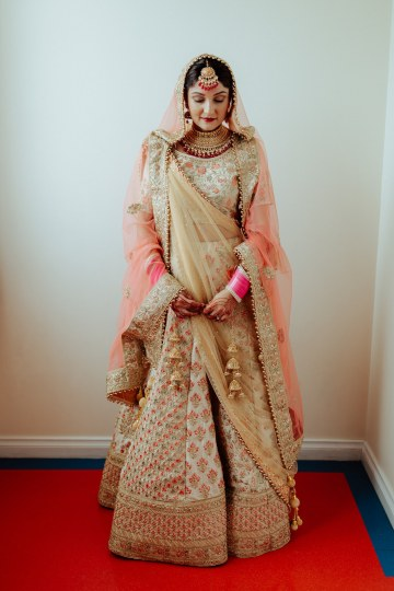 Multicultural Indian Sikh Kiwi Waterfall Wedding – Karen Willis Holmes – Hollow and Co 8