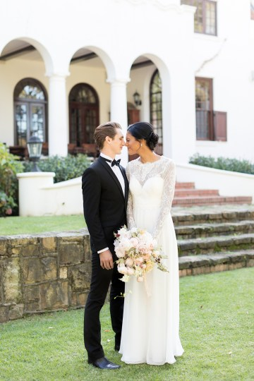 Le Jardin Villa    –     Cape Town Editorial