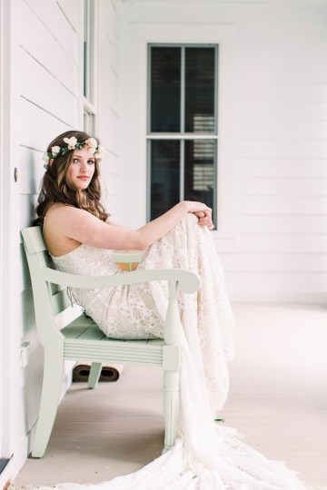 Quaint Country Chic Boho Wedding Inspiration – Sons and Daughters Photography 20