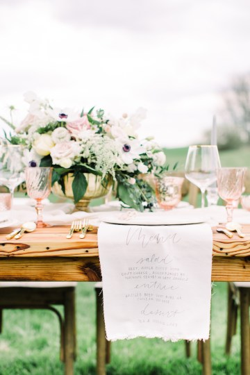 Quaint Country Chic Boho Wedding Inspiration – Sons and Daughters Photography 37