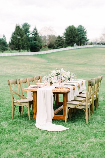 Quaint Country Chic Boho Wedding Inspiration – Sons and Daughters Photography 40