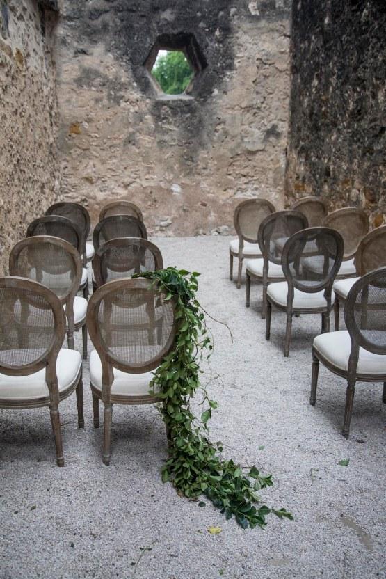 Spanish Lace and Old World Elegance Wedding Inspiration – Szu Designs 26