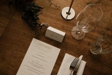 Swanky London Bank Wedding – Jessica Williams 11