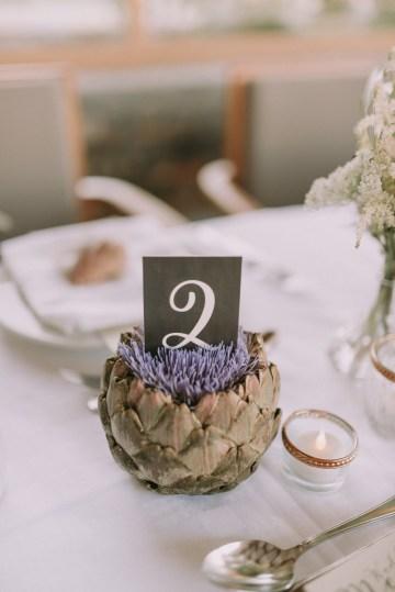 Boho Greek Island Wedding Featuring A Circle Floral Arch – Paulina Weddings 18