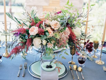 Cairnwood Estate Chateau Fine Art Wedding Inspiration – du soleil photographie 33